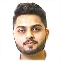 M. Sameer Mubeen